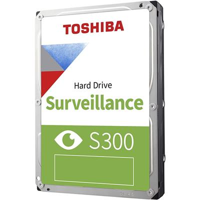 toshiba toshiba 3.5 4tb sata3 hdd s300  - click for full details or buy