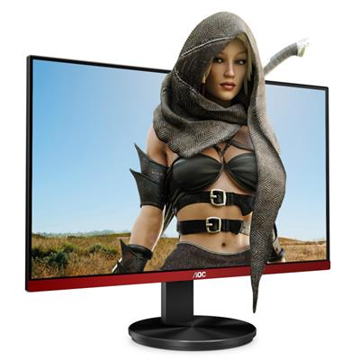 aoc aoc 27 va monitor spk g2790vxa  - click for full details or buy